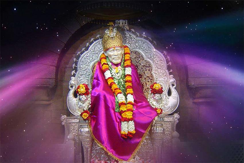 Baba Aarti | Maha Prasad